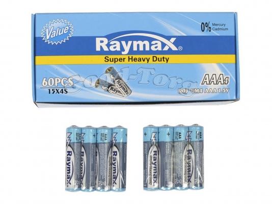 Батарейки Germany R03  1 уп. = 60 шт.