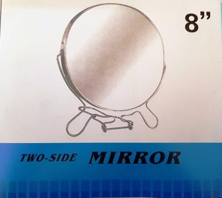 Зеркало металл 8 ка