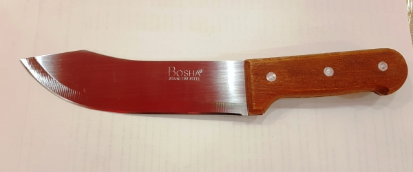 Нож Bosha H-107 (Q54) - 29 см.