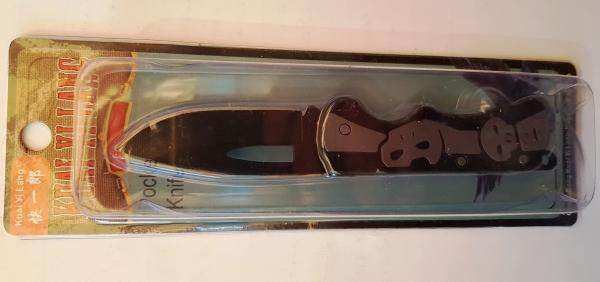 Нож перочинный на планшетке К2030 - 15 см.