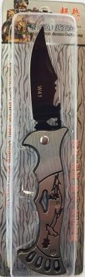 Нож перочинный, складной на планшетке W41 - 15 см.