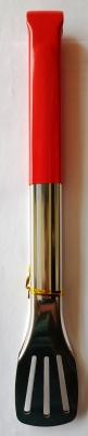 Щипцы красный кончик металл средняя 29 см.