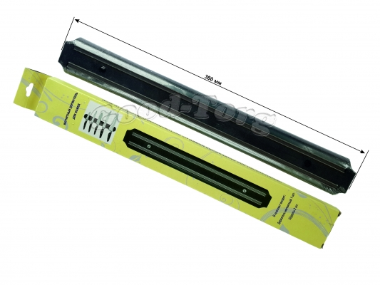Держатель для ножей магнитный, средний, 380 мм.