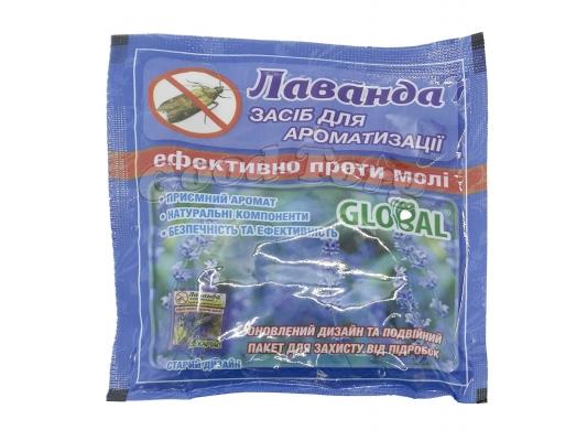 Лаванда Global - засоб для ароматизации