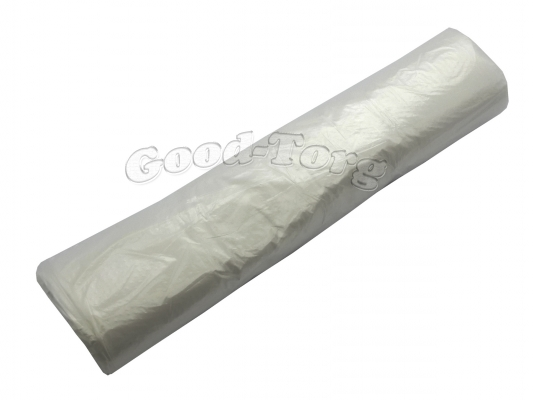 Пакеты для фасовки, белые N9 ,175*330 мм. 1 уп. = 10 пачек.