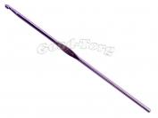 Крючок для вязания алюминиевый 3.5 мм 1 уп. = 5 шт.