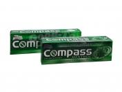 Набор для мужчин Compass ( крем для бритья, бальзам после бритья )