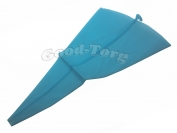 Кондитерский мешок, голубой, 2х34, арт. 06