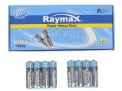 Батарейки Raymax R06  1 уп. = 60 шт.