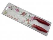 Нож набор металлокерамика (23 см. и 32 см.) 1 уп = 2 шт.