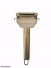 Овощечистка  железная Титан 18 см.