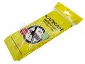 Капкан от тараканов и муравьев желтая пачка 1 уп. = 5 шт.