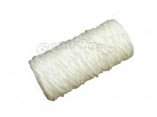 Тепличная нить белая мал. 100 грамм