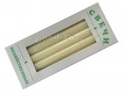 Свечи хоз. Зеленая пачка 60 гр. 10 часов 10 шт. в пачке (продажа упаковкой)